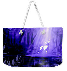 Bearer Of Wishes Weekender Tote Bag