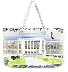 Beaumont High School Weekender Tote Bag