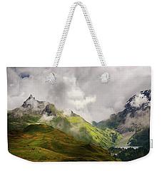 Beaute Sauvage Weekender Tote Bag