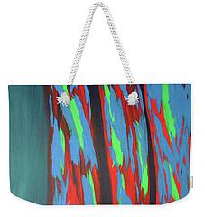 Beauties  Weekender Tote Bag by Karen Nicholson