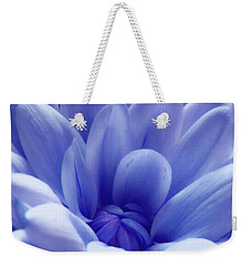 Beautiful Blue 2 Weekender Tote Bag