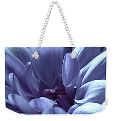 Beautiful Blue Weekender Tote Bag