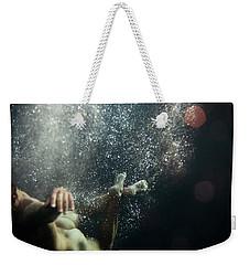 Beautiful Body Weekender Tote Bag