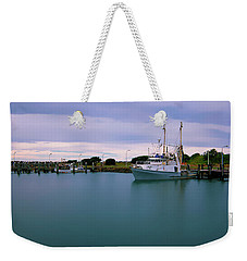 Beautiful Crowdy Head 661 Weekender Tote Bag