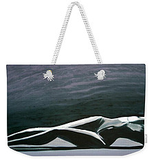 Beautiful Diver Weekender Tote Bag