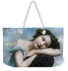 Beautiful Dreamer Weekender Tote Bag by John Rivera