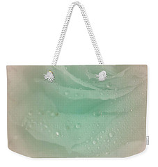 Weekender Tote Bag featuring the photograph Beautiful Feeling by The Art Of Marilyn Ridoutt-Greene