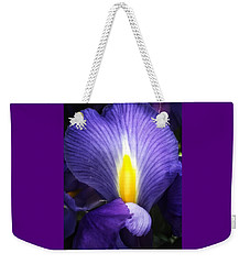 Beautiful Flame Weekender Tote Bag