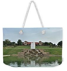 Beautiful Forest Park Weekender Tote Bag