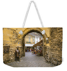 Weekender Tote Bag featuring the photograph Beautiful Holland by Roy McPeak
