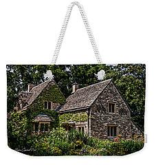 Beautiful Home Weekender Tote Bag