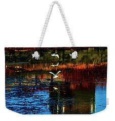 Beautiful II Weekender Tote Bag