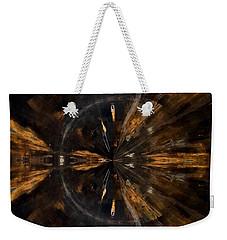 Beautiful Inside Weekender Tote Bag