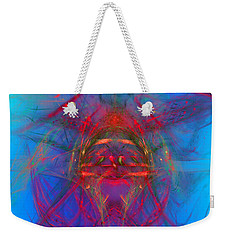 Beautiful Minds Weekender Tote Bag
