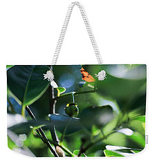 Beautiful Nature Weekender Tote Bag by Christopher L Thomley