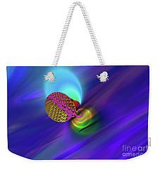 Beautiful New Life  Weekender Tote Bag