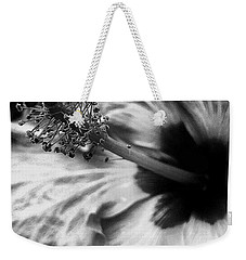 Beautiful On The Inside Weekender Tote Bag