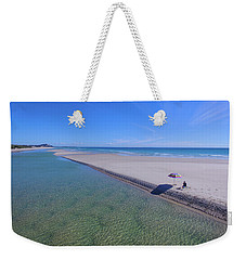 Beautiful One Day And Perfect The Next Weekender Tote Bag