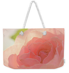 Weekender Tote Bag featuring the photograph Beautiful Promise by The Art Of Marilyn Ridoutt-Greene