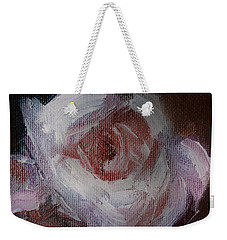 Beautiful Rose Beautiful Story Weekender Tote Bag