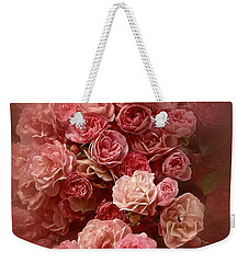 Beautiful Roses 2016 Weekender Tote Bag