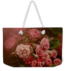 Beautiful Roses 2016 No. 2 Weekender Tote Bag