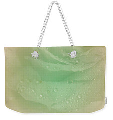 Weekender Tote Bag featuring the photograph Beautiful Sentiment by The Art Of Marilyn Ridoutt-Greene
