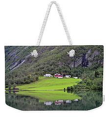 Beautiful Stryn Weekender Tote Bag