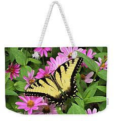 Beautiful Summer Weekender Tote Bag