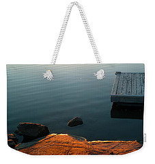 Weekender Tote Bag featuring the photograph Beautiful Sunday by Claire Bull