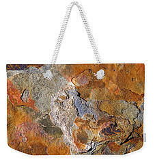 Beautiful Surface Weekender Tote Bag