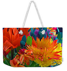 Beautiful To The Eyes  Weekender Tote Bag