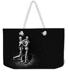 Beautiful Tonigh Weekender Tote Bag