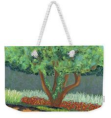 Beautiful Tree Weekender Tote Bag