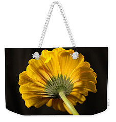 Weekender Tote Bag featuring the photograph Beautiful Underside by Jeff Swan
