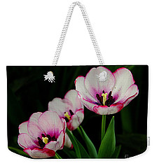 Beauty Abounds Weekender Tote Bag