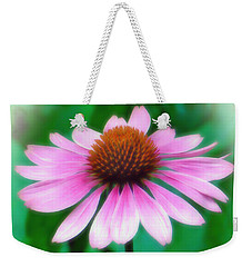 Beauty Among The Leaves Weekender Tote Bag by Sue Melvin