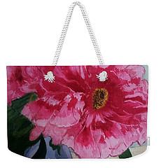 Beauty And Beyond Weekender Tote Bag