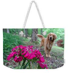 Beauty And The Beast. Weekender Tote Bag