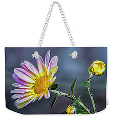 Beauty And The Beasts Weekender Tote Bag