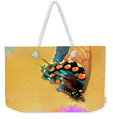 Beauty Weekender Tote Bag