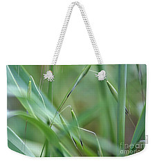 Beauty In Simplicity Weekender Tote Bag