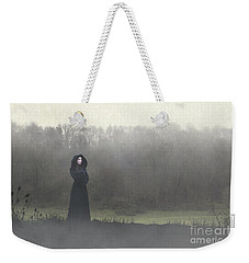 Beauty In The Fog Weekender Tote Bag