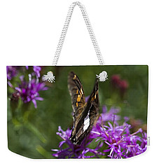Beauty In The Garden Weekender Tote Bag