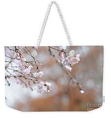 Beauty Is In The Eye Weekender Tote Bag