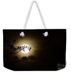 Beauty Is Life Weekender Tote Bag