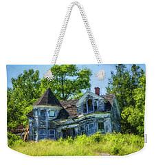 Beauty Lost  Weekender Tote Bag