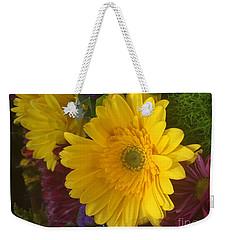 Beauty Of Spring Weekender Tote Bag