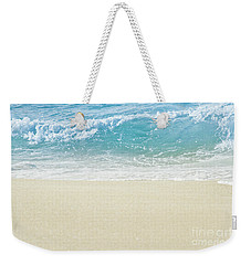 Weekender Tote Bag featuring the photograph Beauty Surrounds Us by Sharon Mau