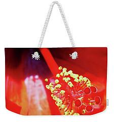 Beauty Within Weekender Tote Bag